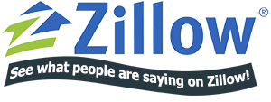 Zillow link to blue ridge fine properties customer reviews