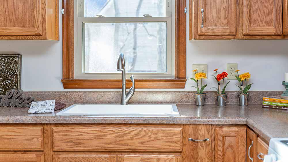 whippoorwill apartment kitchen