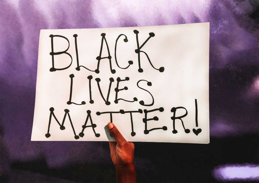 brfp blog statement on culture values and equality black lives matter