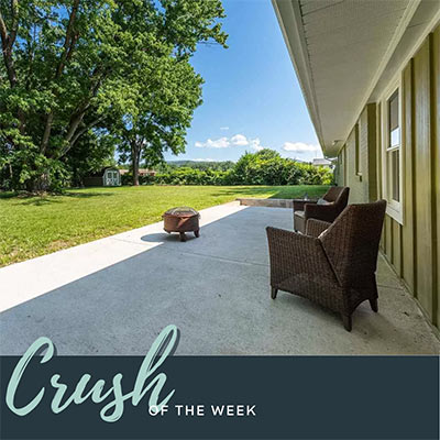 cotw luxury in lyndhurst