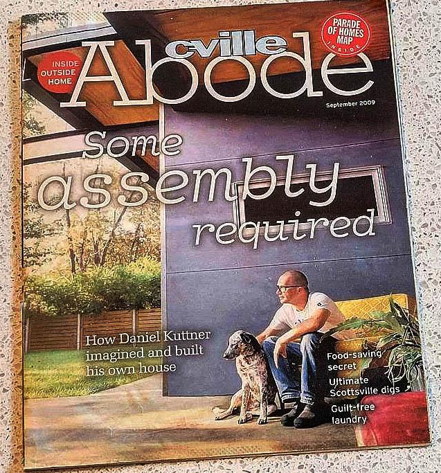 cotw modern coolness cville abode magazine