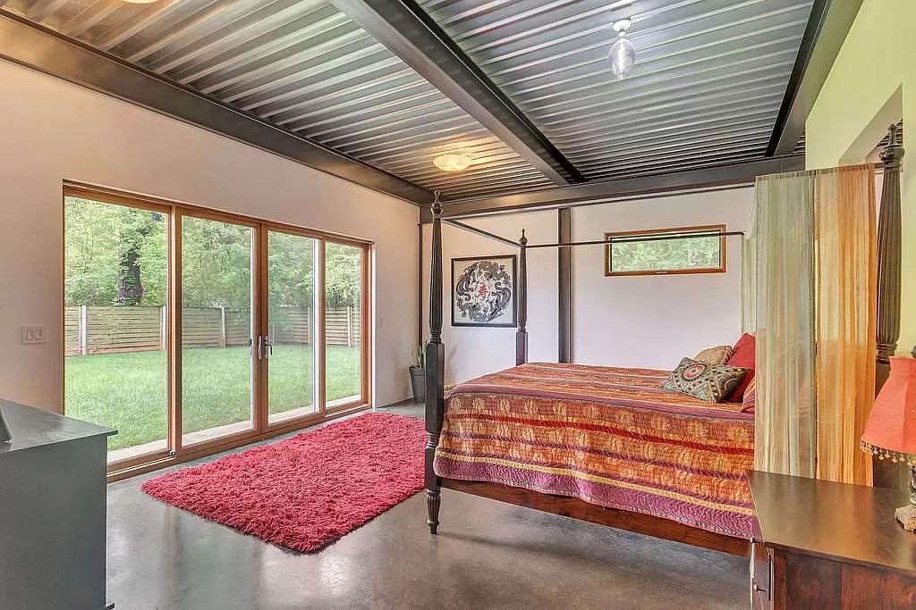 cotw modern coolness master bedroom