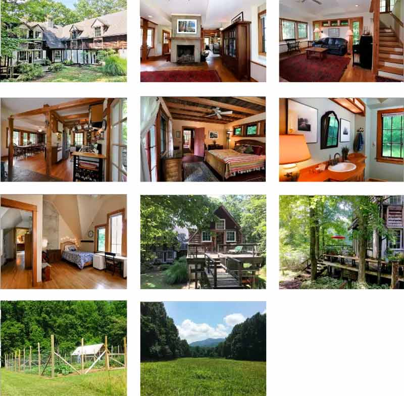 cotw afton estate collage