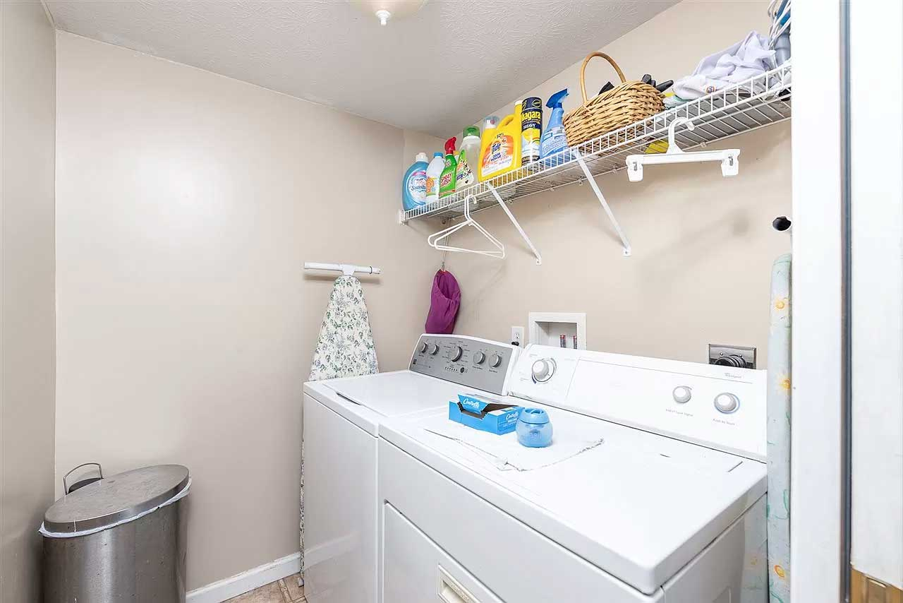 gorgeous in greenspring ritchie blvd laundry room