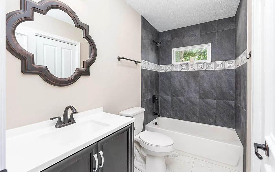 luxury in lyndhurst 2nd bathroom