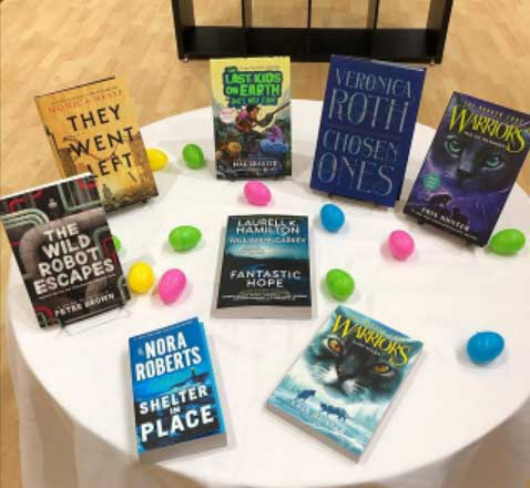 Yes please! New and used books to boost your mood from the Book Dragon.