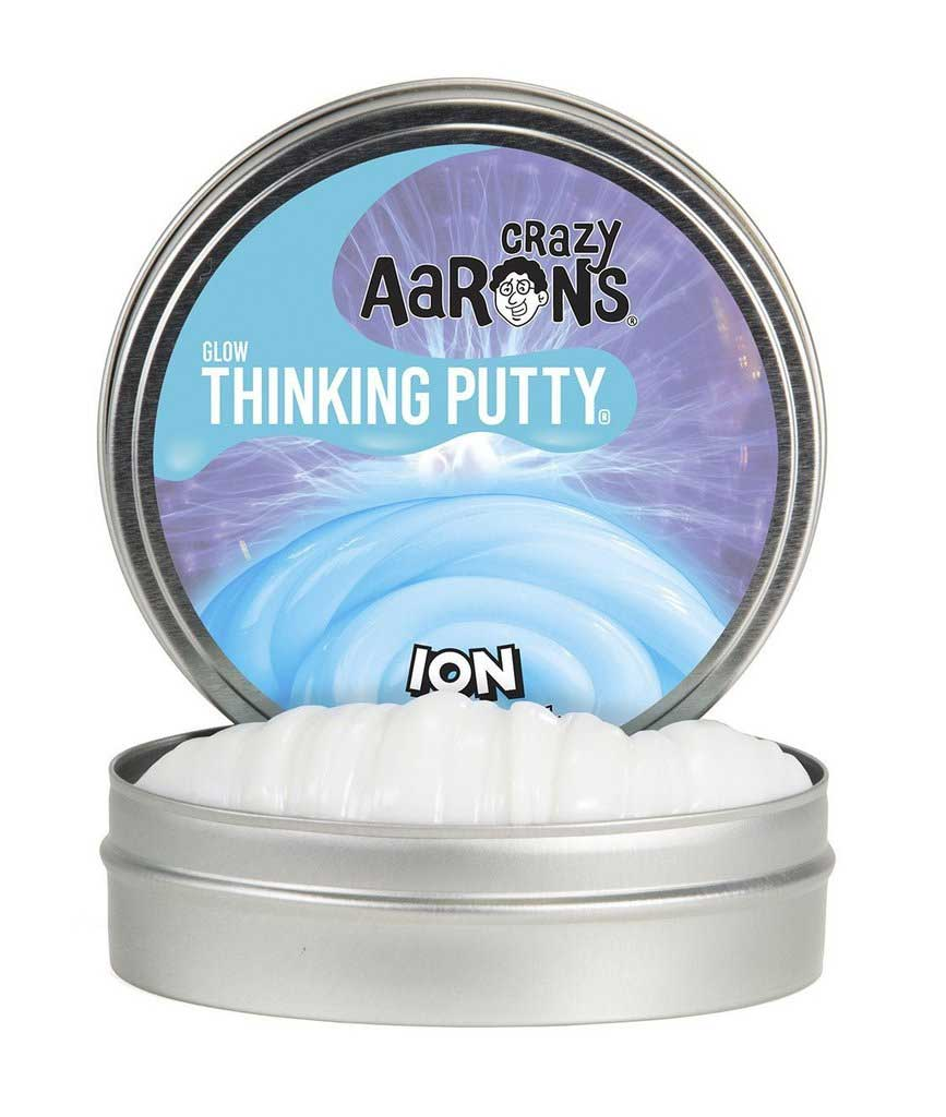 Have some fun! Get Crazy Aaron's Thinking Putty or any other toy from Pufferbellies, same day delivery