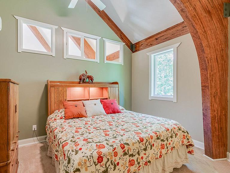 cotw welcome to the octagon bedroom 2