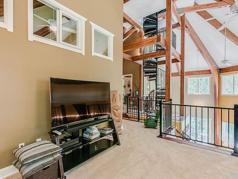 cotw welcome to the octagon bonus family room on second floor