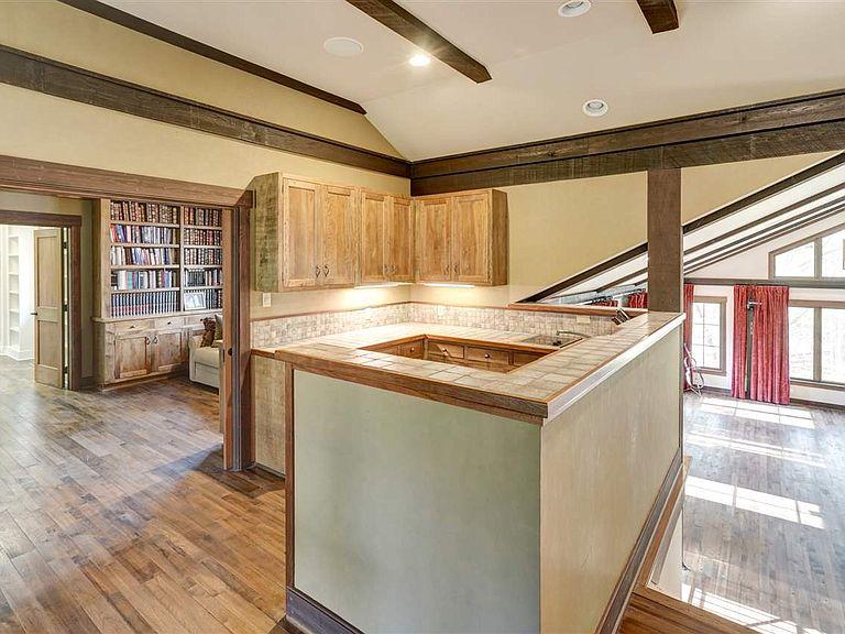 cotw modern antique attic rooms