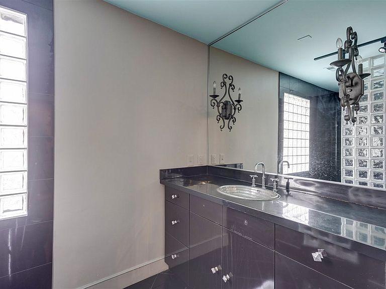 cotw modern antique bathroom vanity