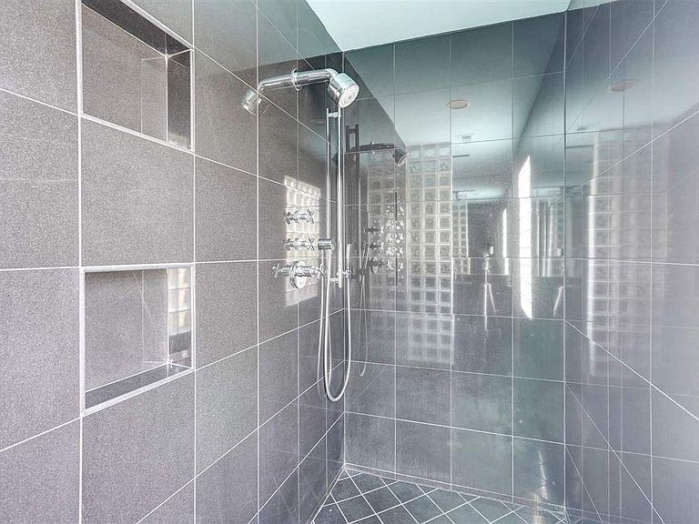 cotw modern antique master shower