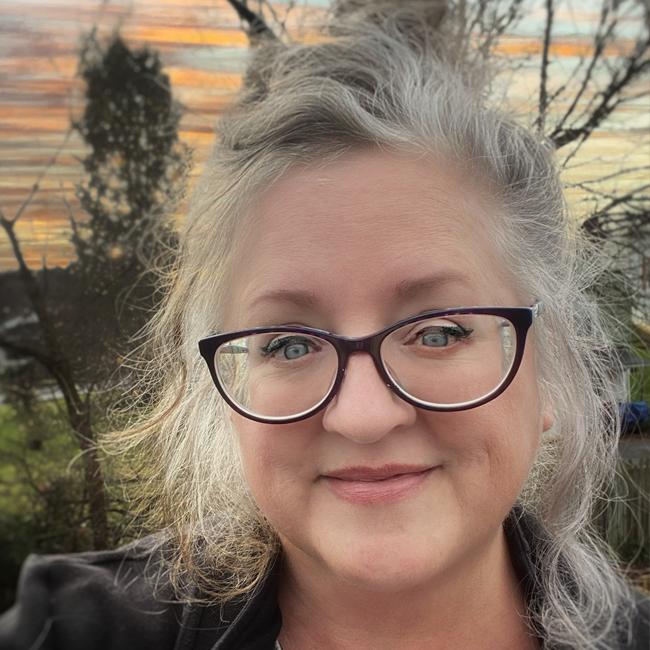 brfp social media and graphic designer kirsten schneider