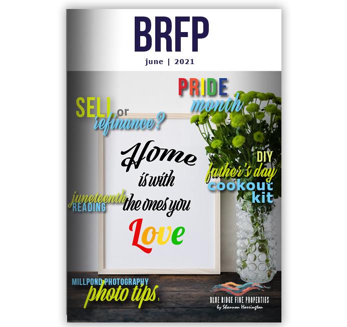 June 21 BRFP Magazine Millpond Photography Photo Tips